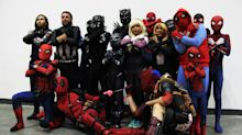 'We do it for the people': Cosplayers have a ball at Singapore Toy, Game and Comic Convention