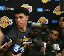NBA mock draft 2017: The Lakers finally zero in on Lonzo Ball at No. 2