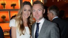 Ronan Keating and Storm are expecting their first child together
