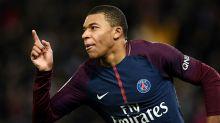 PSG star Mbappe beats Man Utd's Martial to top award
