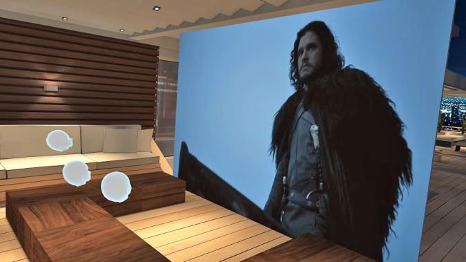 BigScreen adds audio sharing to fulfill its 'Virtual LAN' promise