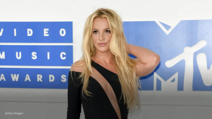 Britney Spears says she wants 'abusive' conservatorship to end