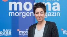 Zuschauerin stürmt Bühne des ZDF-Morgenmagazins und beschimpft Dunja Hayali
