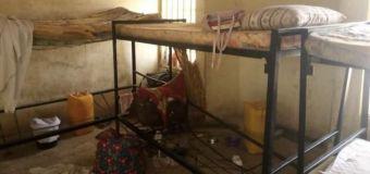 Gunmen abduct 300 girls from school