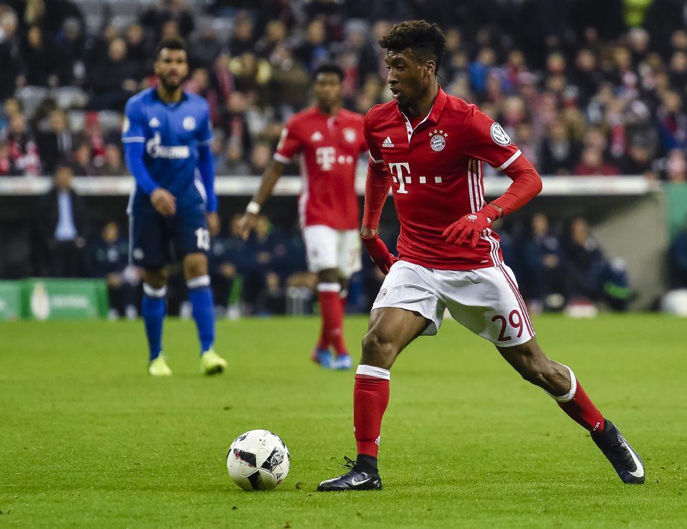 OFFICIEL - Le Bayern lève l'option pour Kingsley Coman