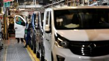 In boost for Britain, Peugeot to build new van at Vauxhall plant