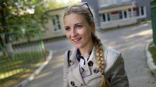 Fiscales de mesa denuncian fraude electoral en Bielorrusia