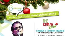 Weekend guide (23-25 December): The Kumar Show, The Lost Boys