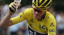 Cycling - Froome 'fresher than ever' as under-scrutiny Sky embark on Tour