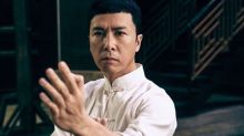 """Raymond Wong paid millions to Donnie Yen for """"Ip Man 4"""""""