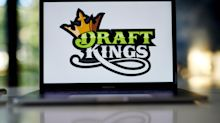 DraftKings Jumps After Raising 2020 Revenue Forecast