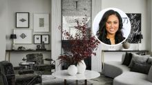 Tour Ayesha Curry's Stylish Atherton Family Home – Which She Designed Herself