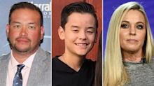 Kate Gosselin Says She's 'Horrified' by Ex Jon Gosselin as He Denies Abusing Their Son Collin