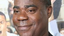 Tracy Morgan on First Film After Crash: 'I Tried Not to Think About It … and Just Started Being Funny Again'