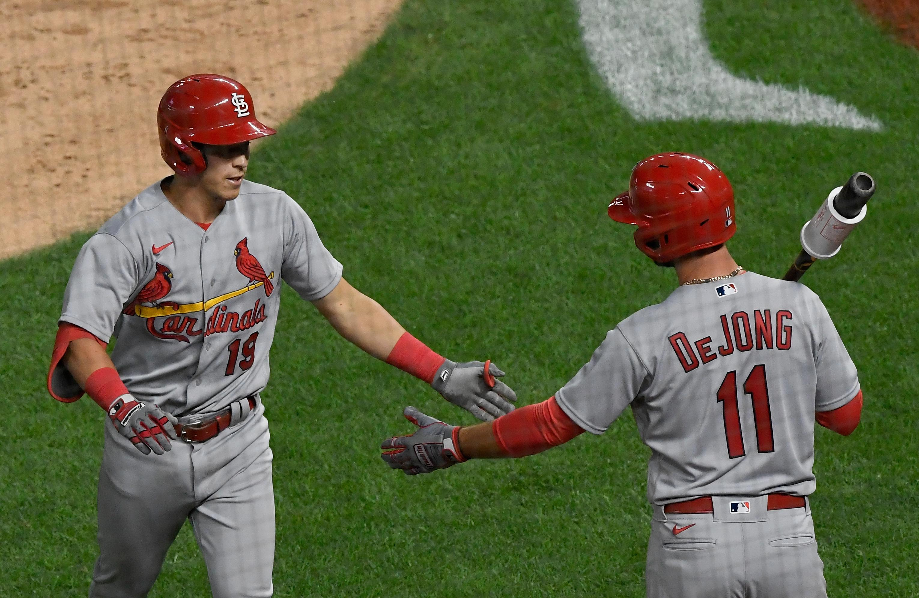 Cardinals weekend series with Cubs postponed after three more positive coronavirus tests