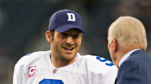 Jerry Jones on Tony Romo: 'I don't know how ultimately we will resolve this'