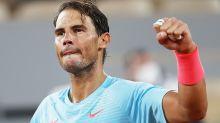 'That's savage': Tennis world erupts over 'brutal' Rafa Nadal display