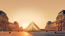 The Louvre Revamps Its Digital Strategy with Help from Accenture Interactive to Further Enrich Visitor Experience