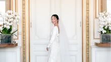 5 Couture Dresses and Countless Instagram Likes: Inside Gary Pepper Girl's Wedding Wardrobe