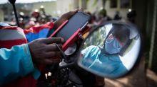 L'argent mobile, arme inattendue contre le coronavirus en Afrique