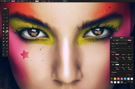 Pixelmator gets 16-bit image support for Mac Pro, and more news for January 23