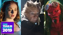 The 10 worst movies of 2019