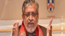 Bihar Dy chief minister Sushil Kumar Modi tests positive for COVID-19, admitted to AIIMS-Patna