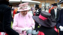 Queen Elizabeth Reunites With Woman She Met 70 Years Ago: See the Then and Now Pics