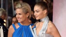 Yolanda Hadid to mentor young models on new reality show