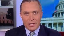'Morning Joe': Harold Ford Jr. Suspended by MSNBC Amid Sexual Assault Claim