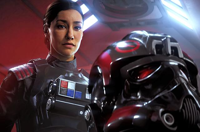 'Star Wars Battlefront II' turns the Empire into an unlikely protagonist