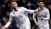 Revealed: The insane bet Cristiano Ronaldo made earlier this season that he could now win