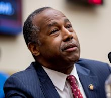HUD Secretary Ben Carson stumped during congressional hearing