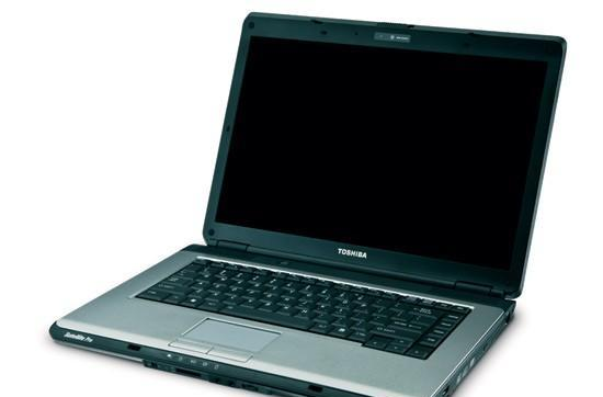 Toshiba gets official with five new Satellite Pro laptops