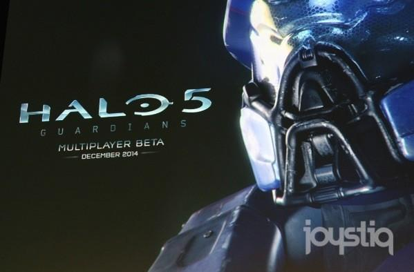 Halo 5: Guardians beta shifts to Dec. 29 [UPDATE: Trailer added!]