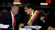 Venezuela socialist party boss announces he has COVID-19