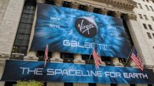 Yes, It's Boarding Time for Virgin Galactic Stock