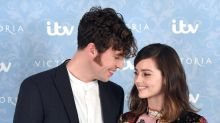 Jenna Coleman and Tom Hughes have reportedly broken up