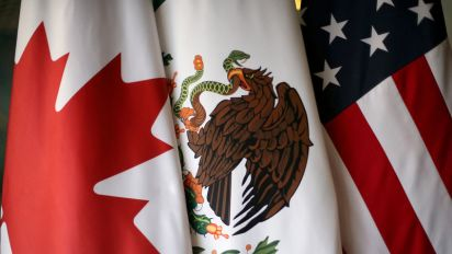 New NAFTA talks aim to clear pathway to issues