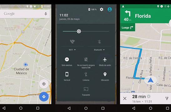 Google Maps delivers destination info, voice directions while offline