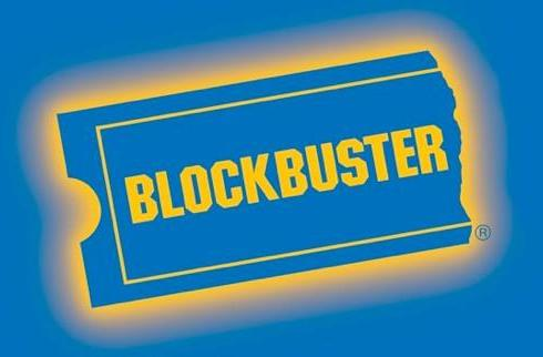 Blockbuster UK closing remaining stores