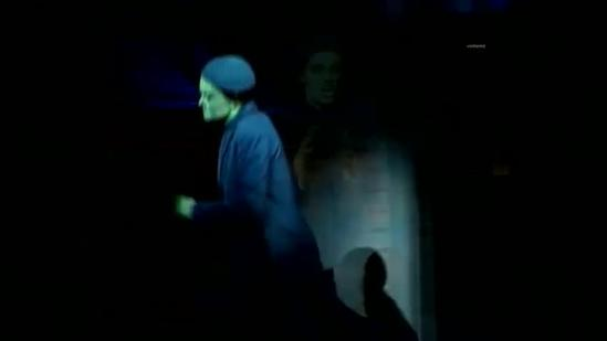 Elphaba goes green: Behind the scenes of 'Wicked'