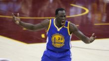 Draymond Green on Cleveland: 'Don't seem to be the sharpest people around'