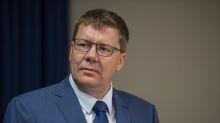 Saskatchewan again asking Ottawa to help canola farmers after China ban