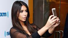 How can you protect yourself from getting 'selfie wrist' like Kim Kardashian?