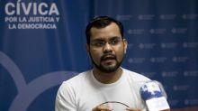 Más de 30 detenidos en una redada contra opositores en Nicaragua