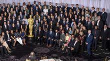"""""""Was für einen Unterschied ein Jahr macht"""": Unser Inside-Report vom Mittagessen der Oscar-Nominierten 2017"""