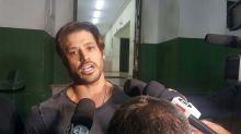 Justiça manda penhorar bens de Dado Dolabella para pagar indenização a camareira agredida