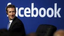U.S. lawmakers formally ask Facebook CEO to testify on user data