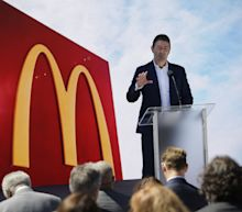 McDonald's Wins High-Stakes Labor Battle With Help From White House